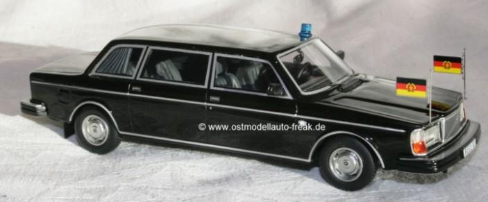 funkstreifenwagen volkspolizei 311